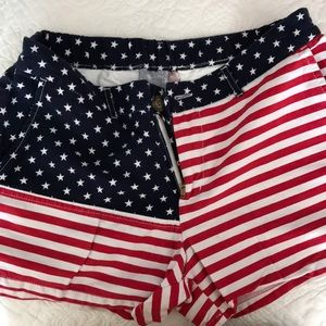 Chubbies miss Americas shorts
